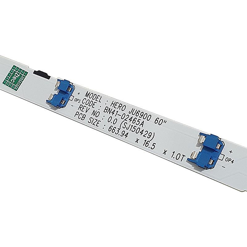 BARRA INTERFACE SAMSUNG - Modelo UN60JS7200G | Código BN41-02465A