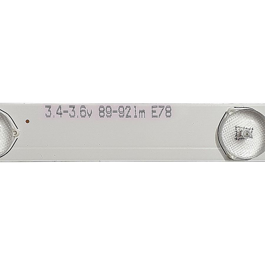 BARRA LED SEMP TOSHIBA - Modelo DL4077 | Código SDL400FY(QD0-400)_40E36_A_X1