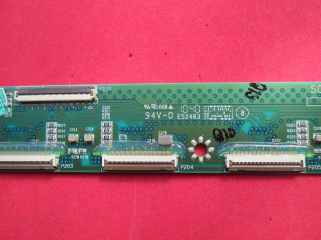 BUFFER LG EAX61309303 / EBR63522104 MODELO 50R1_XC