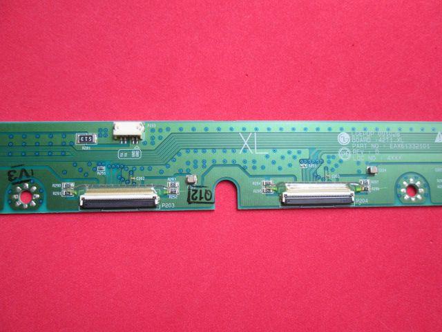 BUFFER LG EAX61332101 / EBR63628701 MODELO 42PJ350