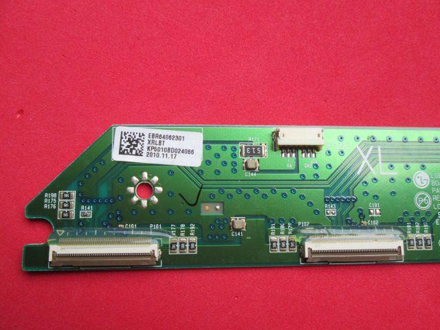 BUFFER LG EAX61406001 / EBR64062301 MODELO 50PJ250 50PJ350