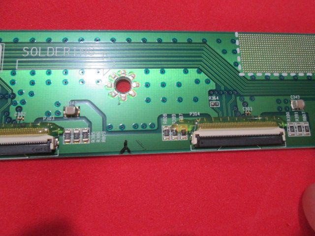 BUFFER LG EAX61406101 / EBR64062001 MODELO 50PJ250