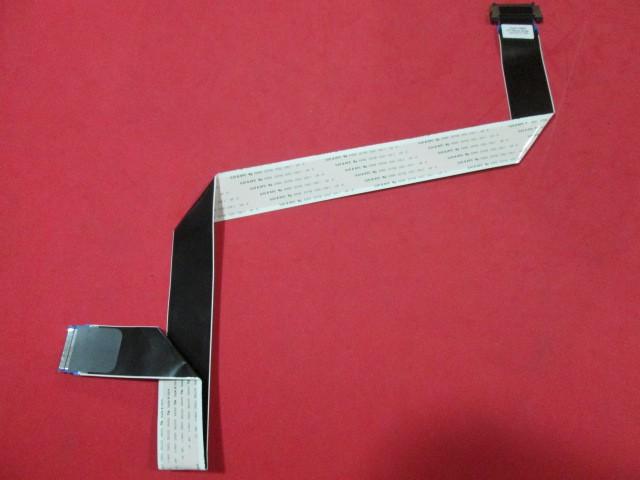 CABO FLAT PHILIPS 55PFL7008G/78 313917106631 Largura 2,5 Comprimento 55cm