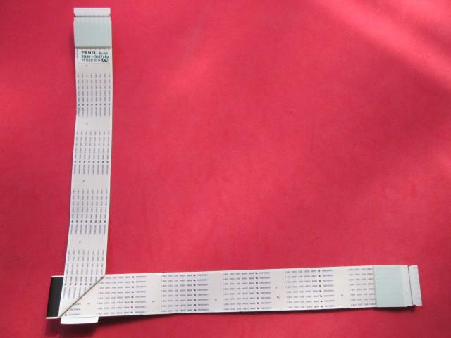 CABO FLAT SAMSUNG MODELO UN48J5500AG CÓDIGO BN96-36274B TIRADO