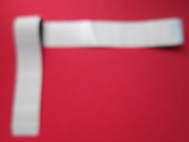 CABO FLAT SAMSUNG MODELO UN49MU6000 / 6100 / 6120 / G CÓDIGO BN96-39823D