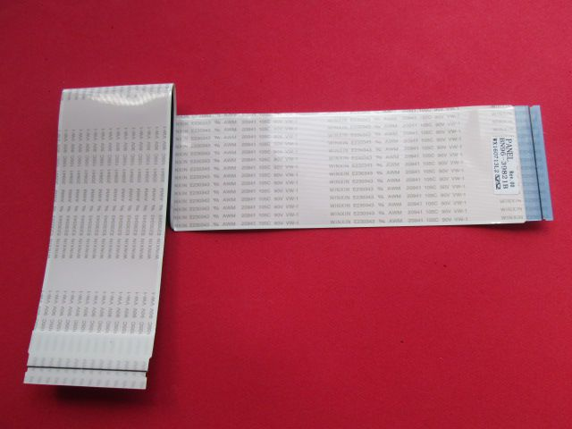 CABO FLAT SAMSUNG MODELO UN50KU6000 UN55KU6000 CÓDIGO BN96-39821B