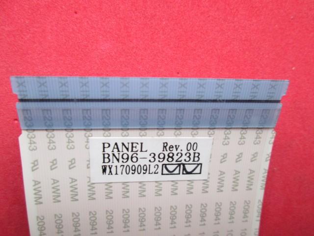 CABO FLAT SAMSUNG UN65MU6100G CÓDIGO BN96-39823B