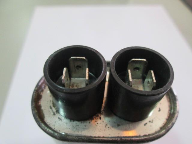CAPACITOR LONGO MICRO ONDAS CH85 21105.2100V.AC 1,05uF+3% B 50/60Hz -10/85ºC TIRADO.