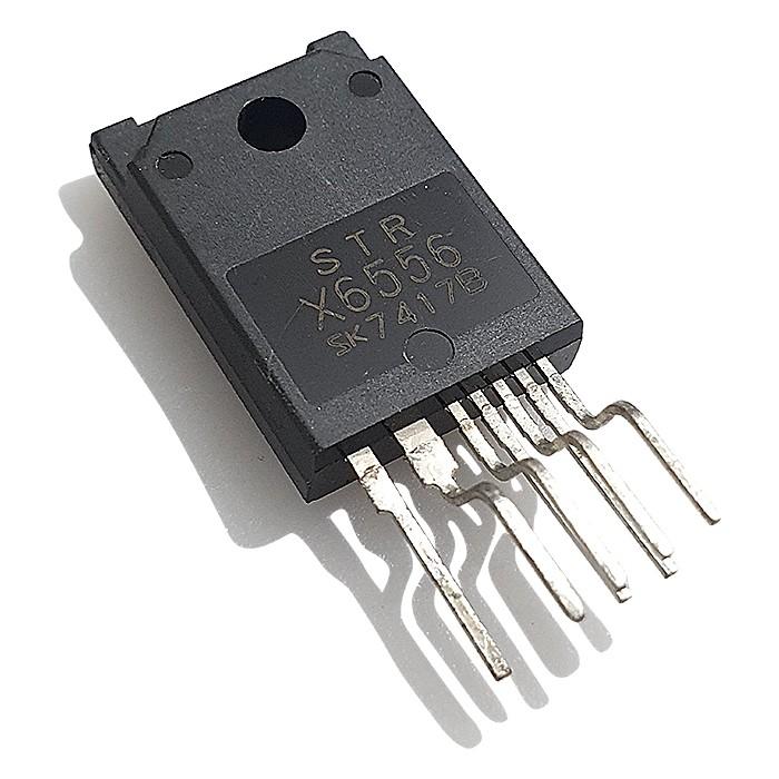 CIRCUITO INTEGRADO - Modelo STR X6556