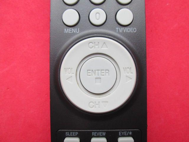 CONTROLE REMOTO ORIGINAL TV LG CÓDIGO MKJ54138903 SEMI NOVO