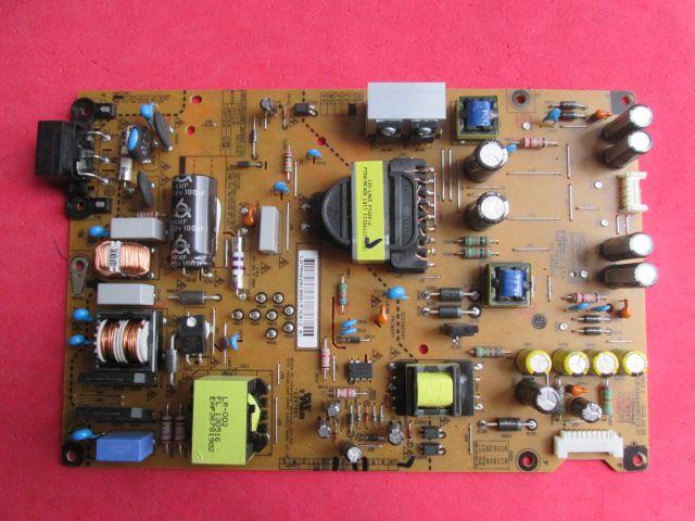 FONTE LG EAX64905501(2.2) MODELO 47LA6130 / 47LA6200 / 47LA6204 / 47LN5400 / 47LN5700 / 50LA6200 / 50LN5400  - Jordão R.Camacho