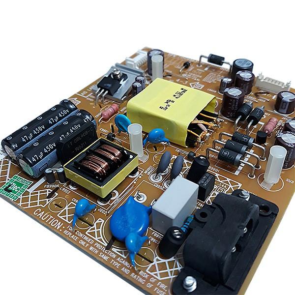 PLACA FONTE PHILIPS - Modelo 32PHG4900/78 / 32PHG5000/78 / LE32D1452/20 | Código 715G6863-P01-001-002M