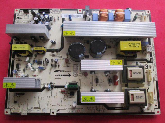 FONTE SAMSUNG BN44-00184A MODELO LN52F81