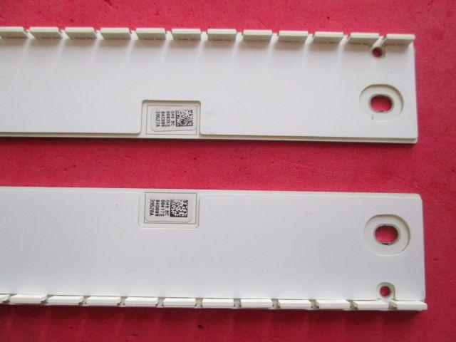 KIT 2 BARRAS DE LED SAMSUNG MODELO UN49KS7000 CÓDIGO 39527A E 39528A
