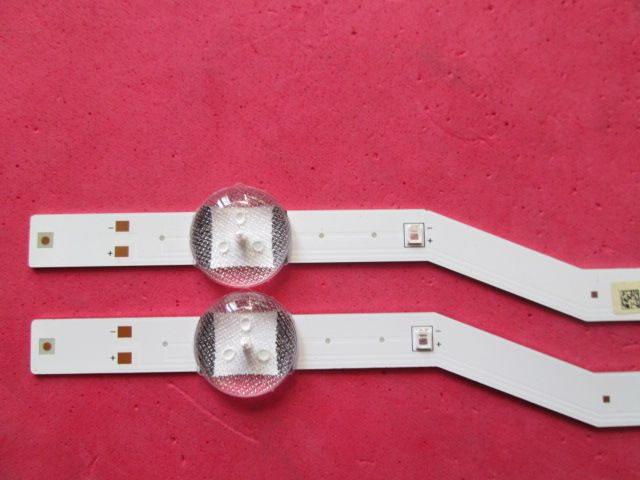 KIT 2 BARRAS DE LED SAMSUNG UN32J4000AG UN32J4300AG LM41-00133A REV1.2