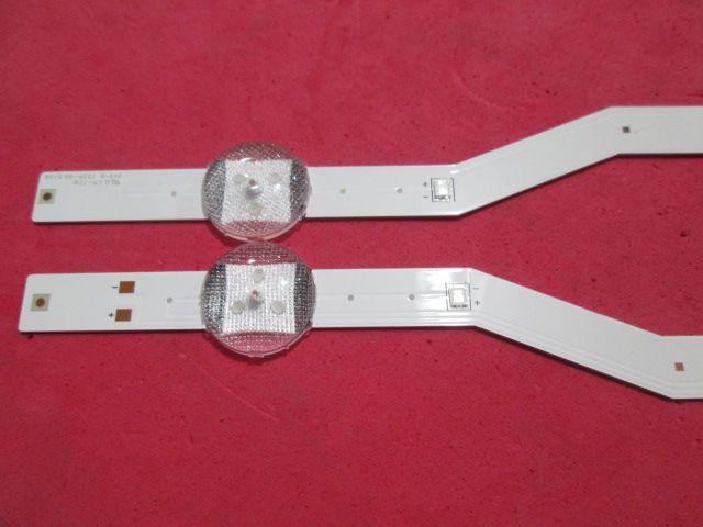 KIT 2 BARRAS DE LED TV UN32J4300AG UN32J4000AG LM41-00133A_LM41-00148A REV1.4 150518