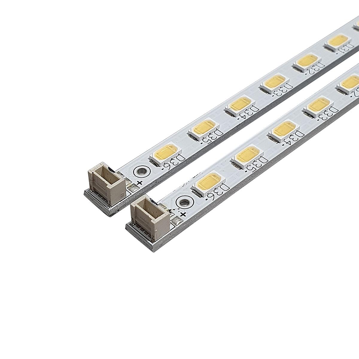 KIT 2 BARRAS LED PH32E53SG 67-H93402-0A0