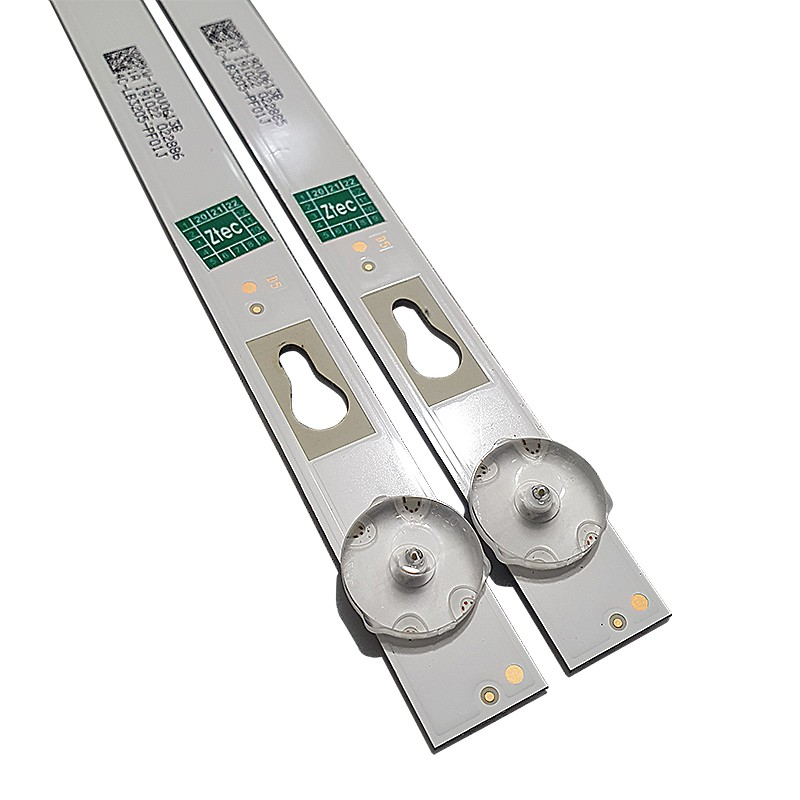 KIT 2 BARRAS LED SEMP / TCL - Moedelo 32S5300 | Código 01-32F-D05-180823V2