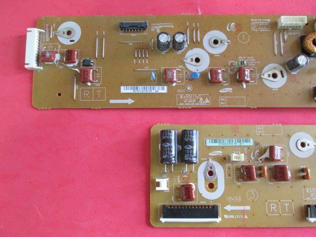 KIT ZSUS + BUFFER SAMSUNG PL60F5000AG / PN60F5300AF LJ92-01957A + LJ92-01964A