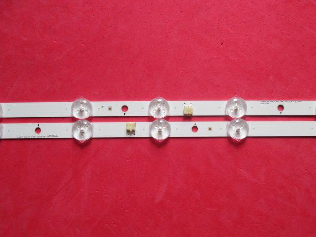 UNIDADE BARRA DE LED SAMSUNG UN40H5103AG COM 13 LEDS CÓDIGO LM41-00090X