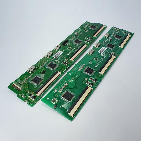 PAR PLACAS BUFFER LG 50PJ250 50PJ350 EAX61315101 EBR63551701 EAX61315001 EBR63551601 S/ CONECTOR