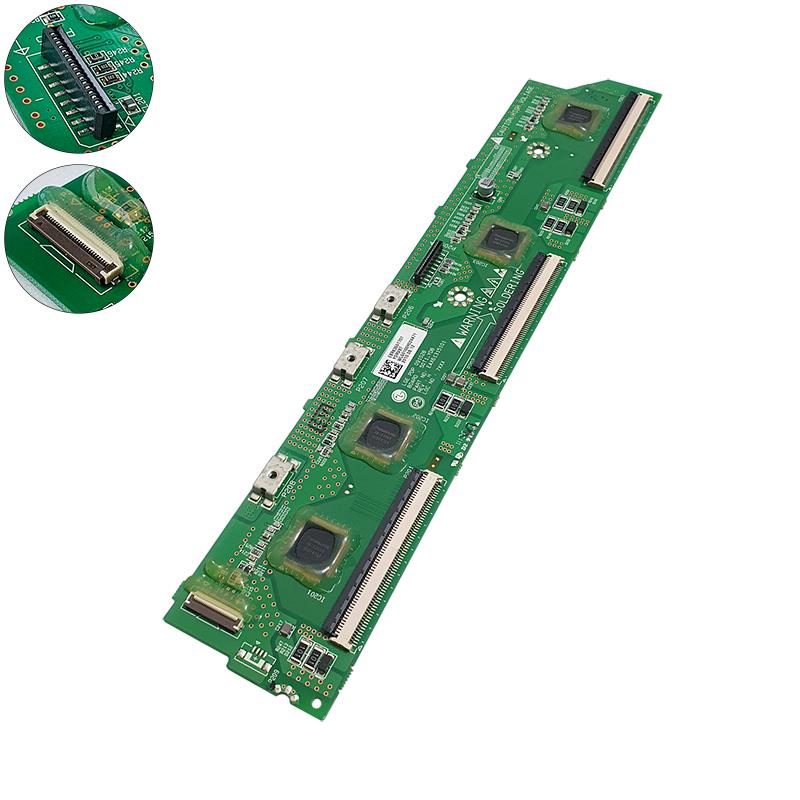 PLACA BUFFER 50PJ350 / 50PJ250 EAX61315101 / EBR63551701 S/ CONECTOR