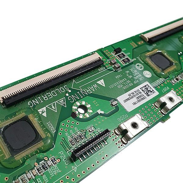 PLACA BUFFER LG - Modelo 50PJ350 / 50PJ250 | Código EAX61315101 / EBR63551701