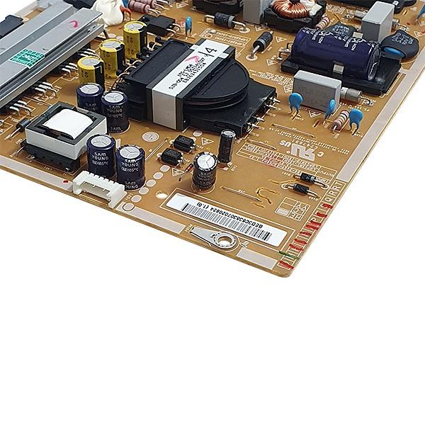 PLACA DA FONTE LG - Modelo 43LF6350 | Código LGP43R1D-15CH1 / EAX66232501 (1.5)