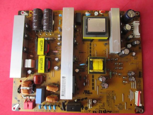 PLACA FONTE LG 42PA4500 50PA4500 50PA4900 50PM4700 EAX64276501/13(1)  EAY62609701