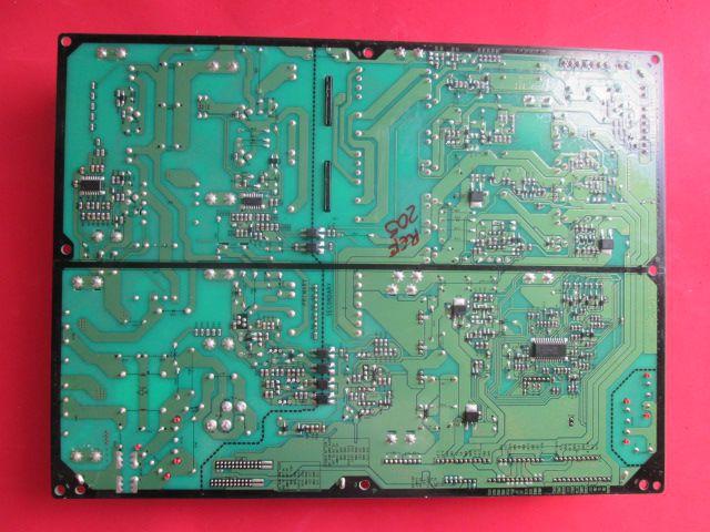 PLACA FONTE LG 42PQ20 42PQ30 42PQ60 EAX62104601/4  EAY61212201  PSPI-L001A  3PEGC10001A-R