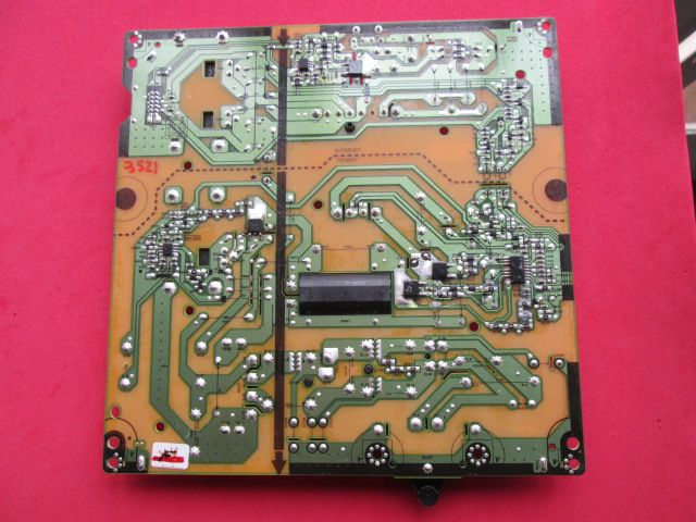 PLACA FONTE LG 43UH6000 43UH6100 EAY64388801 EAX66883501(1.5)