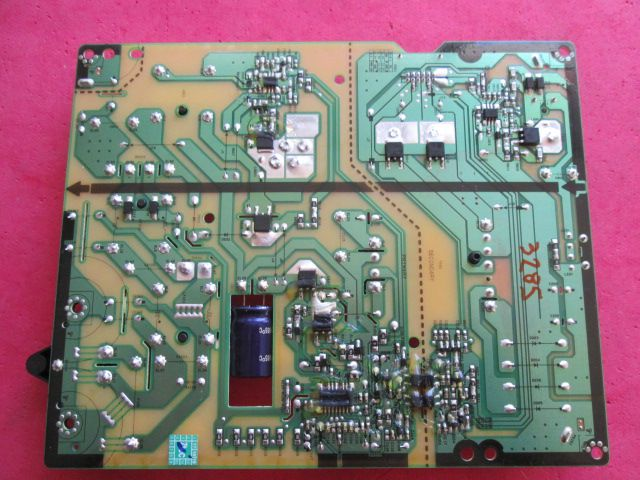 PLACA FONTE LG 49LJ5550 EAX67189301(1.5) EAY64491401
