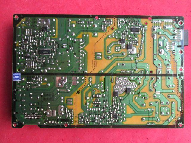 PLACA FONTE LG 55LA6130 / 55LA6200 / 55LA6214 / 55LN549E / 55LN5200 / 55LN5400 / 55LN6210  EAX64905601(1.7)