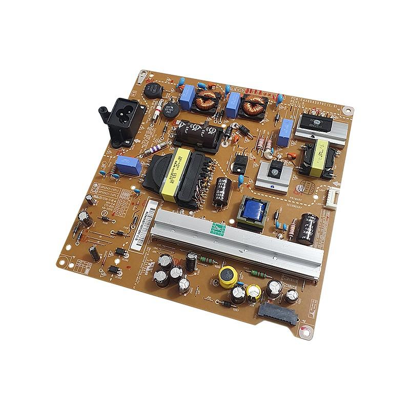 PLACA FONTE LG EAX65423701(1.9) MODELO 39LB5500 / 42LB5500 / 42LY340C