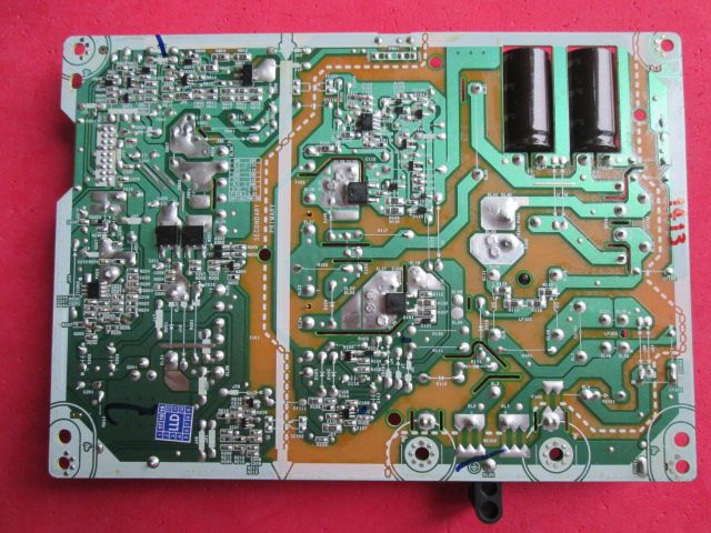 PLACA FONTE LG MODELO 32LB550B CÓDIGO EAX65693101(1.0) LGP32-14PL1