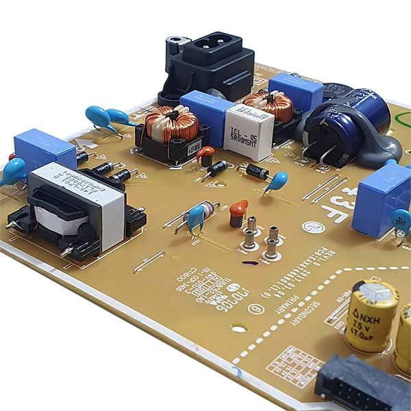 PLACA FONTE LG CÓDIGO EAX67486801(1.0) MODELO 43LJ551C 43LJ5550 43LJ5500 43LJ5550 43LK5700 43LK5750PSA