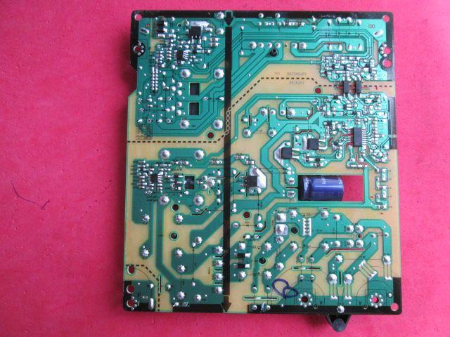 PLACA FONTE LG MODELO 43UJ6300 CÓDIGO EAX67486701(1.0) EBR84077401