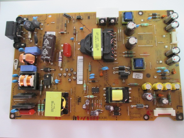 PLACA FONTE LG MODELO 47LN5400 47LN5700 50LN5400 EAX64905501(2.1)