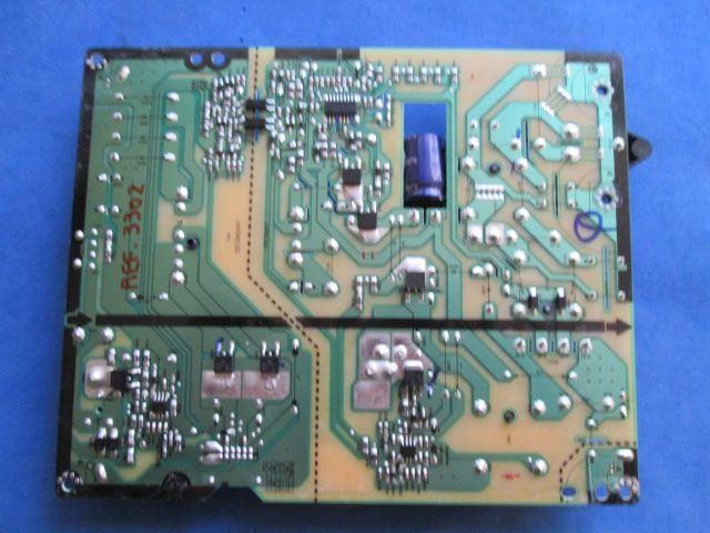 PLACA FONTE LG MODELO 49LJ5550 CÓDIGO EAX67467701(1.0)