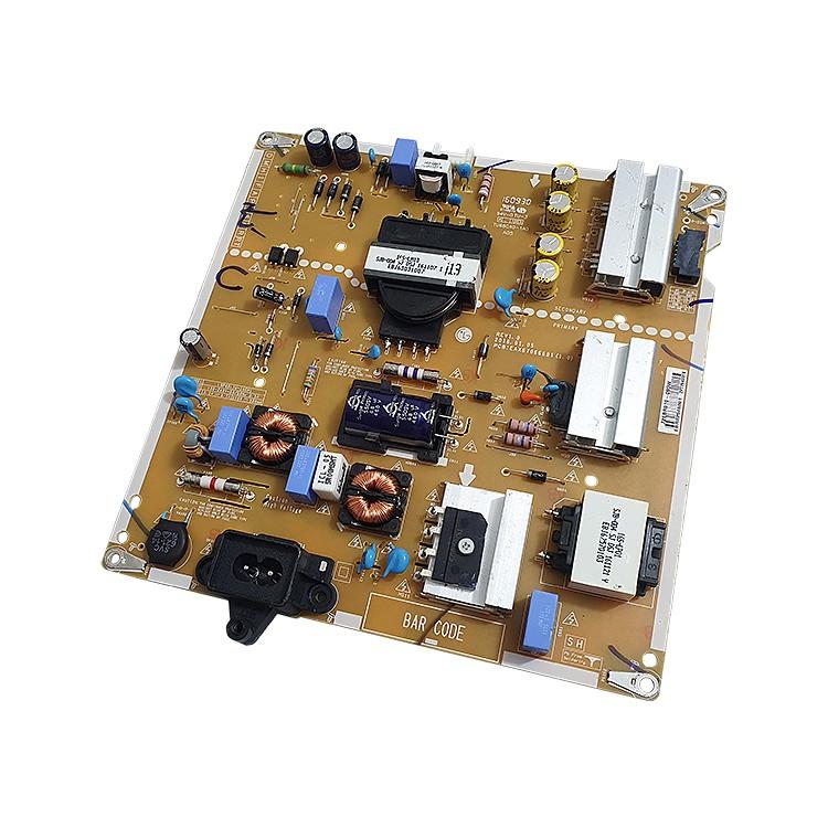 PLACA FONTE LG - Modelo 49UH6000 / 49UH6100 | Código EAX67066601(1.0)