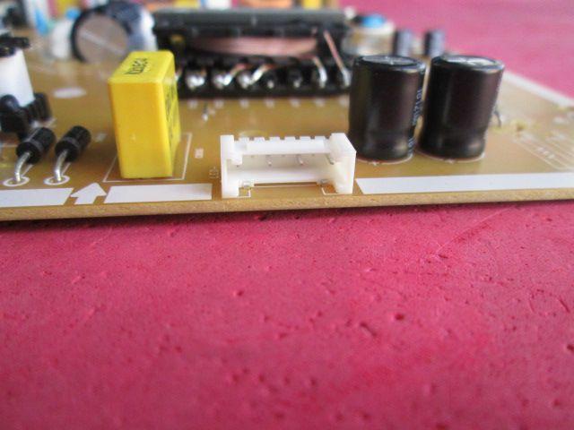 PLACA FONTE LG MODELO 55UK6360PSF CÓDIGO EAX67865201(1.6)
