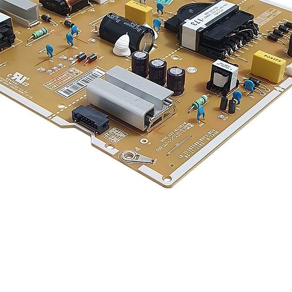 PLACA FONTE LG - Modelo 55UK6360PSF / LGP55TJ-18U1   Código EAX67865201(1.6)