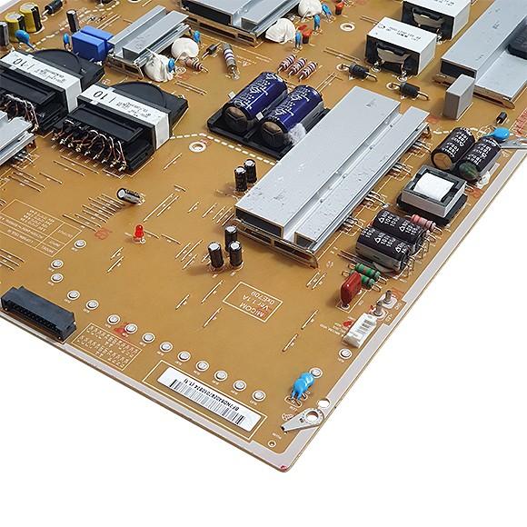 PLACA FONTE LG - Modelo 58UF8300 | Código EAY64029701