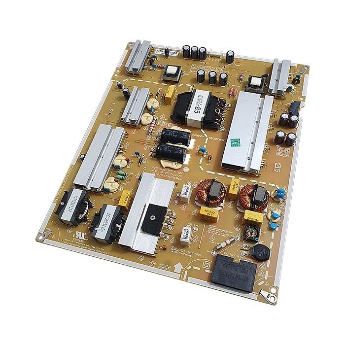 PLACA FONTE LG - Modelo 75UK6570 / 75UM7510 | Código LGP75T-18UI / EAY64908601