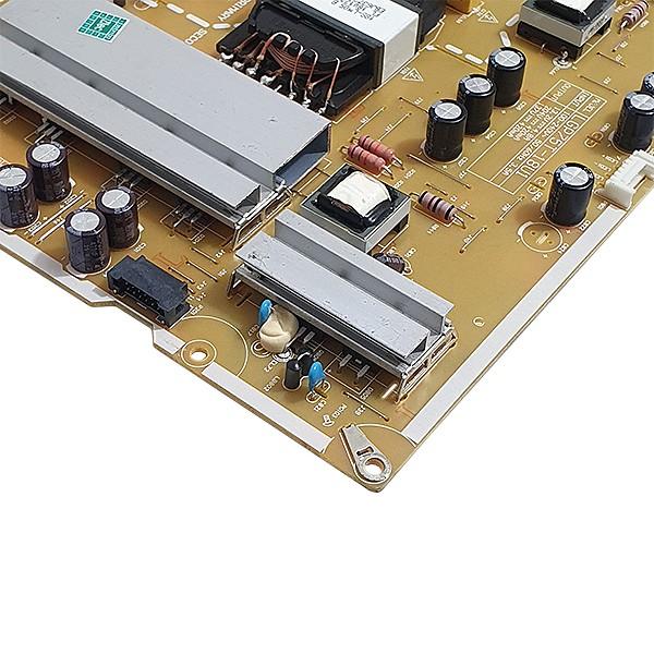 PLACA FONTE LG - Modelo 75UK6570 / 75UM7510   Código LGP75T-18UI / EAY64908601
