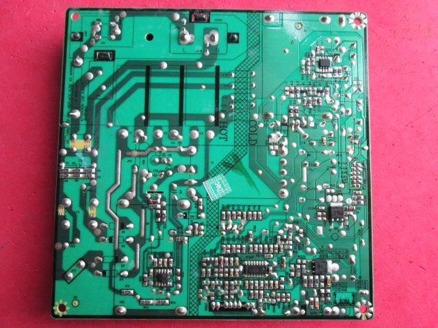 PLACA FONTE PHILCO MODELO PH28T35DG PH32F33DG SHG3206A-101H   - Jordão R.Camacho