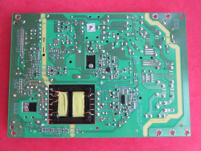 PLACA FONTE PHILCO MODELO PH39E53SG / PH42E53SG CÓDIGO 40-E371C6-PWG1XG