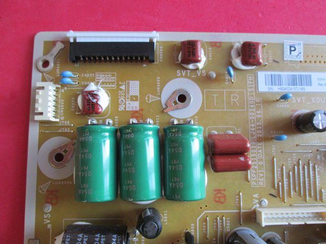 PLACA FONTE PHILCO MODELO PH51A36PSG CÓDIGO LJ44-00240D