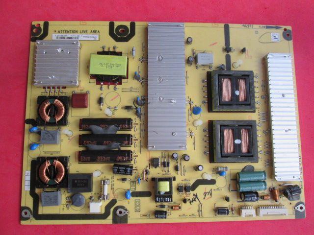 PLACA FONTE PHILCO MODELO PH55 LED A  CÓDIGO 40-PW551C-PWE1XG / 08-PE551C0-PW200AA