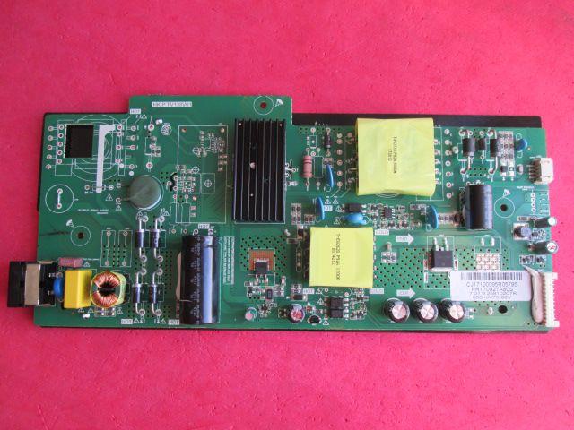 PLACA FONTE PHILCO MODELO PTV48A12DSGWA 650mA / 75-88V CÓDIGO HK.P.TV138V01
